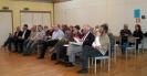 2011, April - Lecture Gerlingen