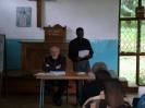 Lecture on origin written Chichewa