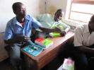 Distribution Tithandizane Project